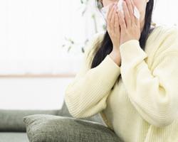 ヒト由来幹細胞上清液を用いたアレルギー性鼻炎治療